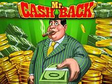 Мистер Кэшбек онлайн на деньги