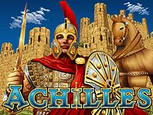 В демо режиме азартная игра Ахиллес бесплатно на фишки