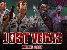 Популярная азартная игра Потерянный Вегас в онлайн-клубе в демо