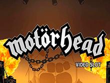 Спины бесплатно в Моторхед Видео Слот на бонус казино