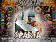 Азартная игра с бонус множителем Спарта в онлайн-клубе